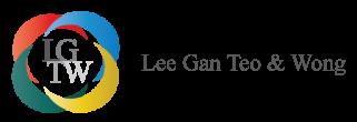 Lee Gan Teo & Wong Logo