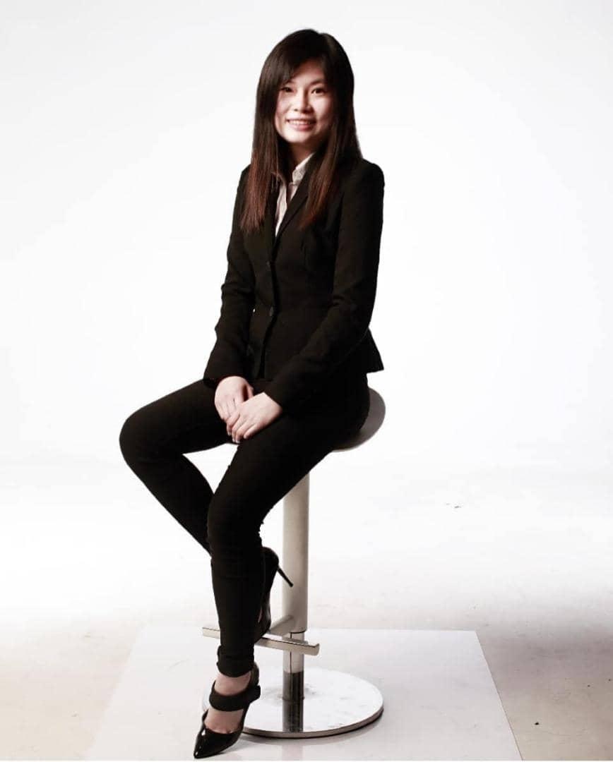 Carmen Wong Kah Mun