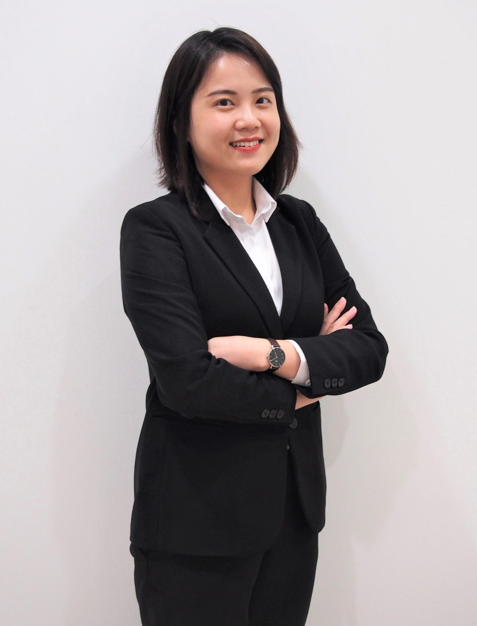 Lee Kha Xuan